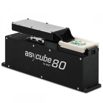 Asycube 80 by Asyril