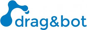 Logo of Drag & Bot