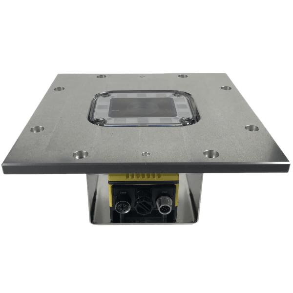 A camera module, one of Tessella Automation's several PISMO modules