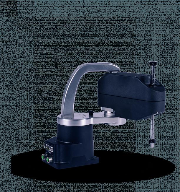 The MSC500 SCARA robot arm