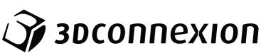 Logo of 3Dconnexion