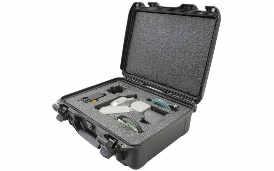 Storage/Travel Hard Case