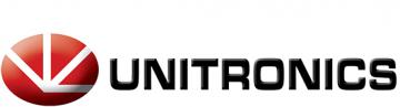 Logo of Unitronics