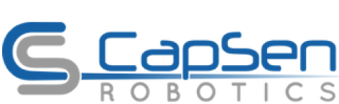 Logo of CapSen Robotics