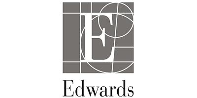 Logo of Edwards Lifesciences