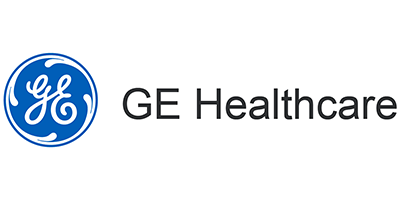 Logo of GE Healthcare
