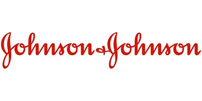 Logo of Johnson & Johnson