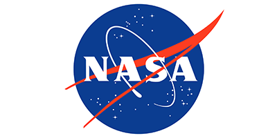 Logo of NASA