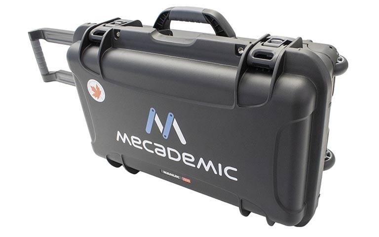Demo Case